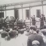 Inauguração do Sanatório Espírita de Uberaba