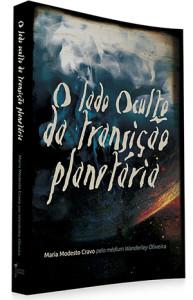 Novo livro de Maria Modesto Cravo | Wanderley Oliveira