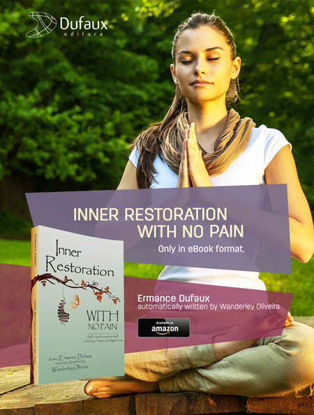 Inner restoration with no pain ermance dufaux editora ebook