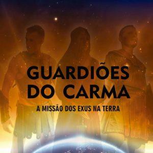 Guardiões do Carma: A Missão do Exus na Terra