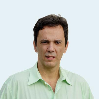 Escritor Samuel Gomes